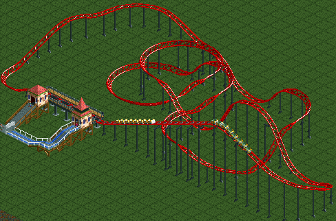 Junior Coaster