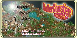10 Jahre RCT: Patches, Trainer, Editor, etc.
