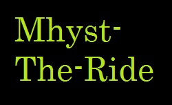 Mhyst - The Ride